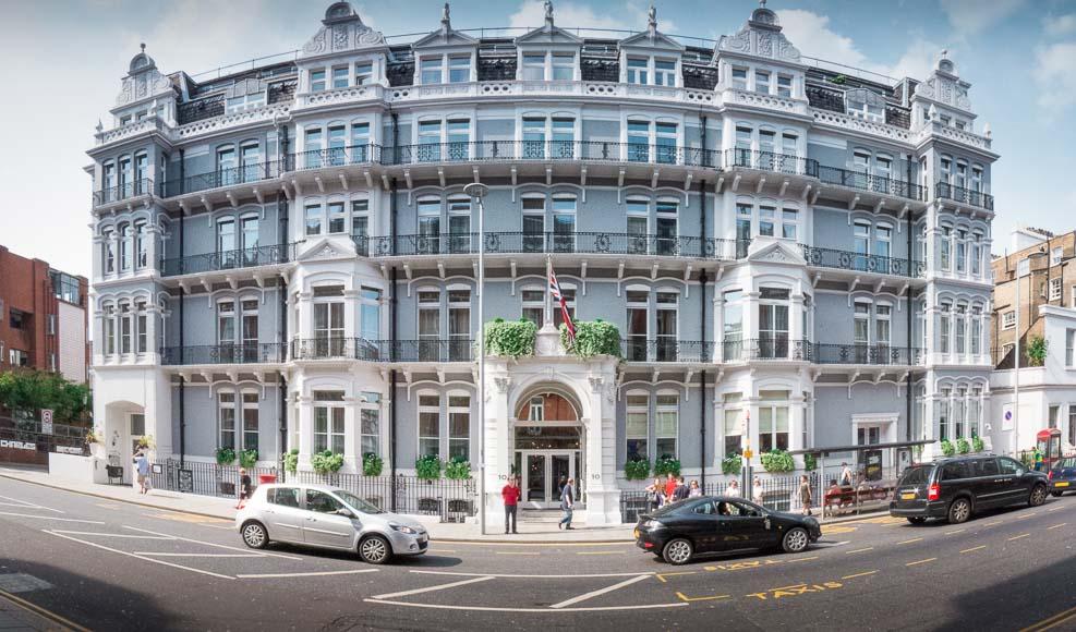 The Ampersand Hotel Harrington Road London