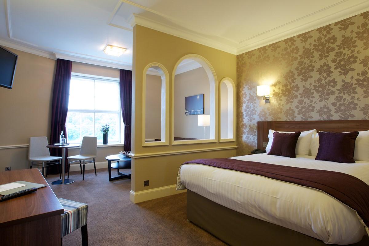 Avon Gorge Hotel Rooms