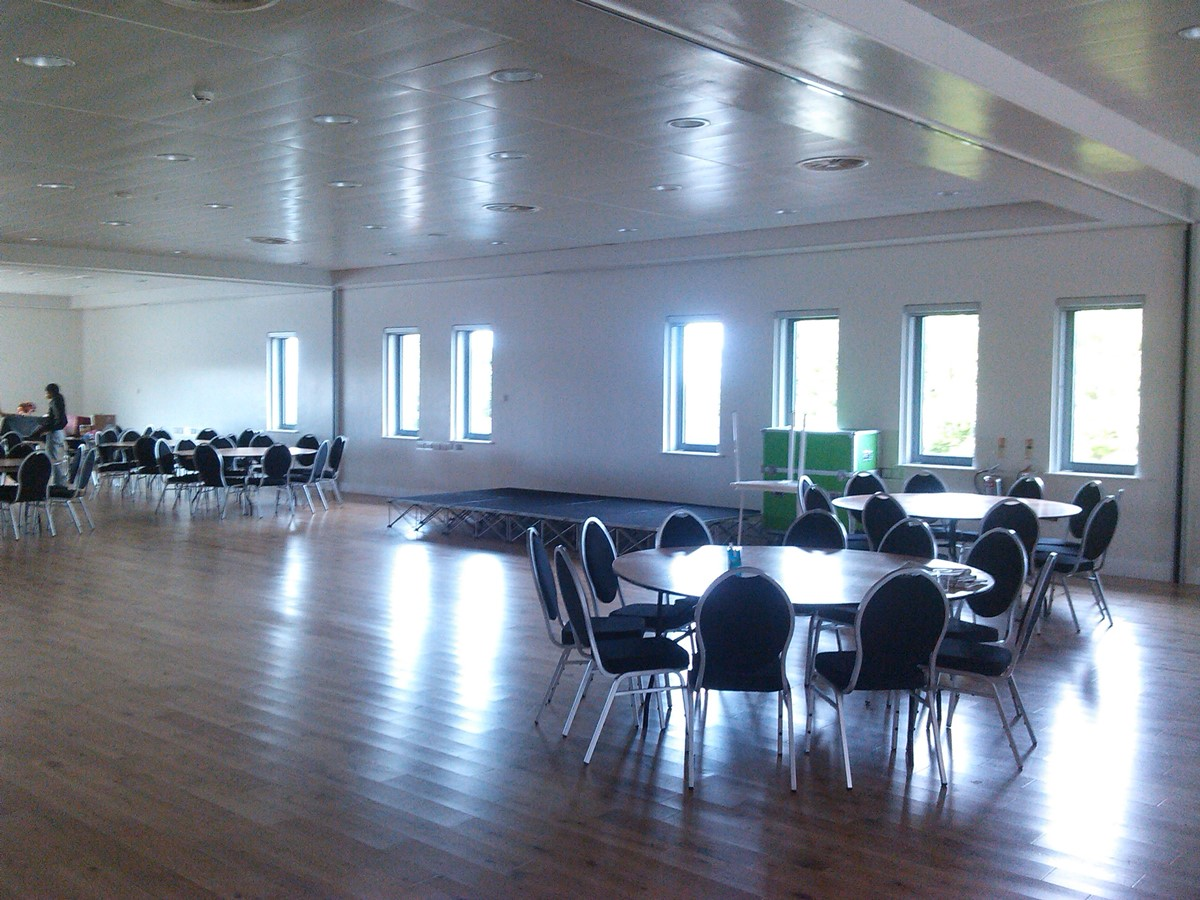 The Beacon, Newcastle  meeting rooms