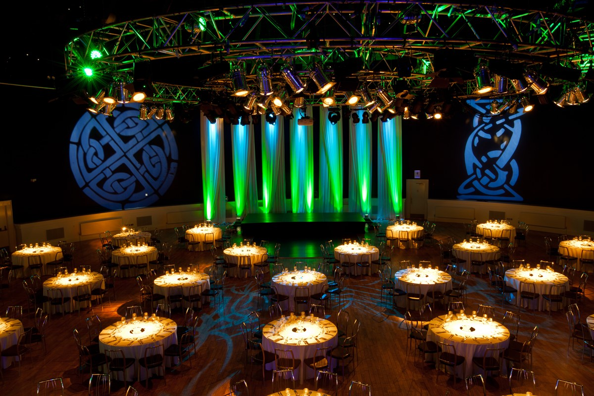 The Conference & Events Venue at The Mansion House, Dublin meeting rooms