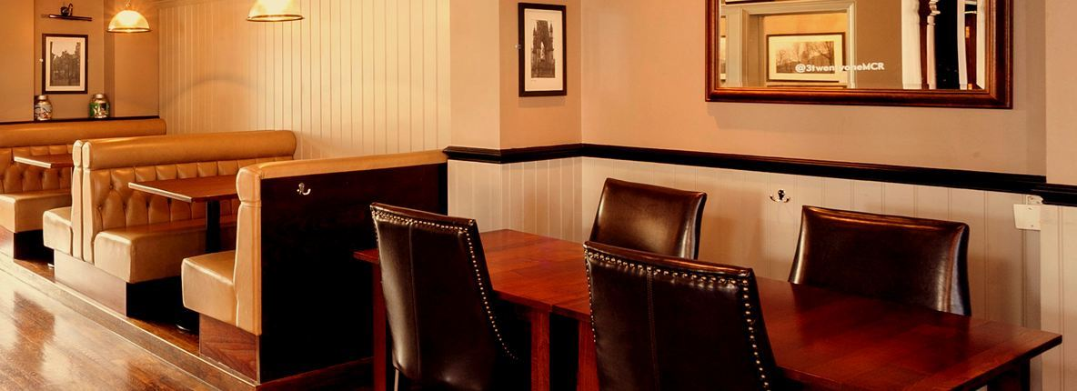 The Deansgate Rooms (Deansgate Tavern) meeting rooms
