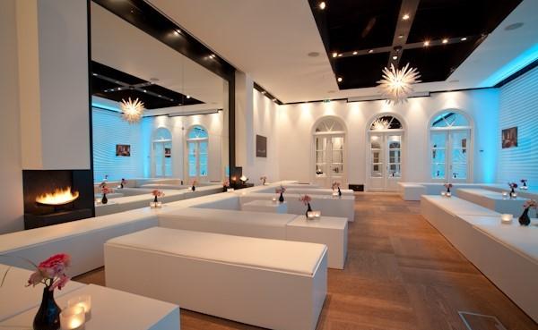 Meeting Rooms at Dylan, The Dylan, Keizersgracht, Grachtengordel-West, Amsterdam, Netherlands