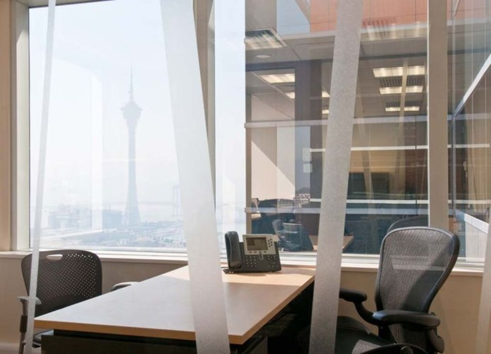 The Executive Centre - AIA Building meeting rooms