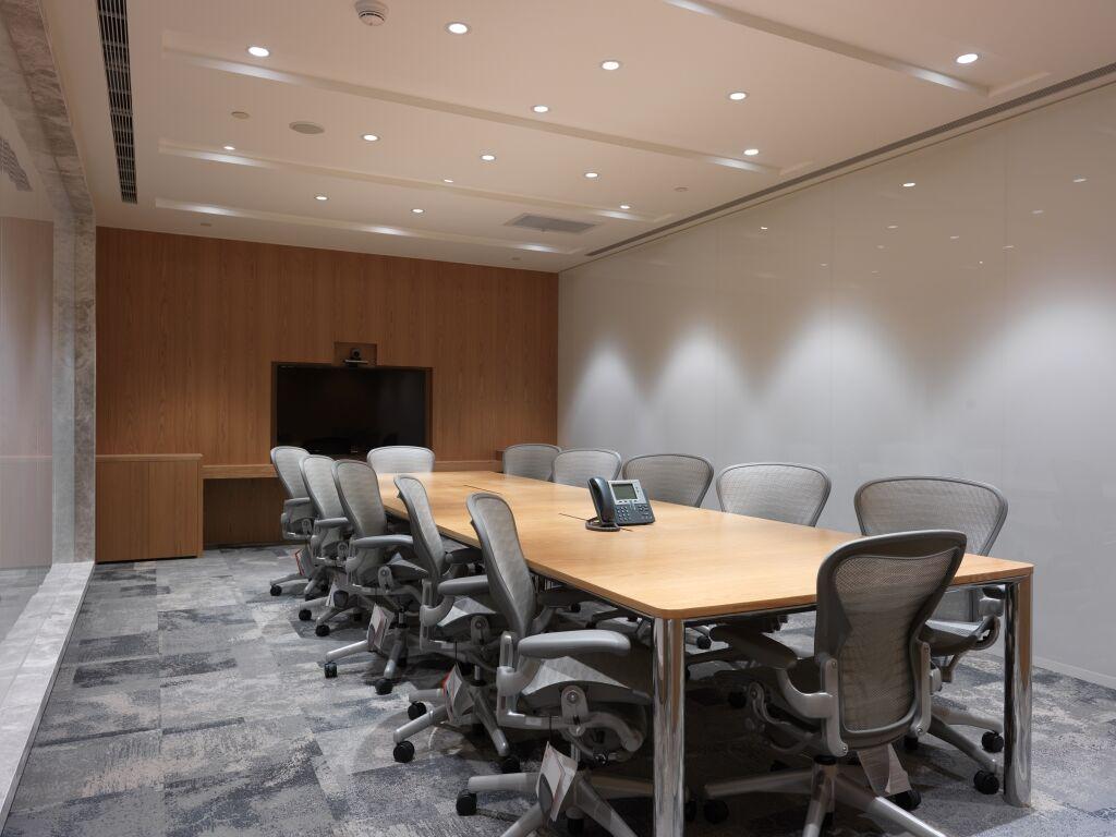 Executive Centre - Taipei 101 Lv57