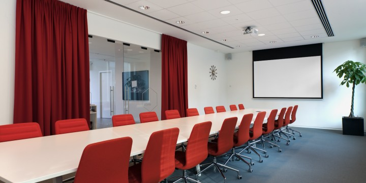 The Grand Dun Laoghaire meeting rooms