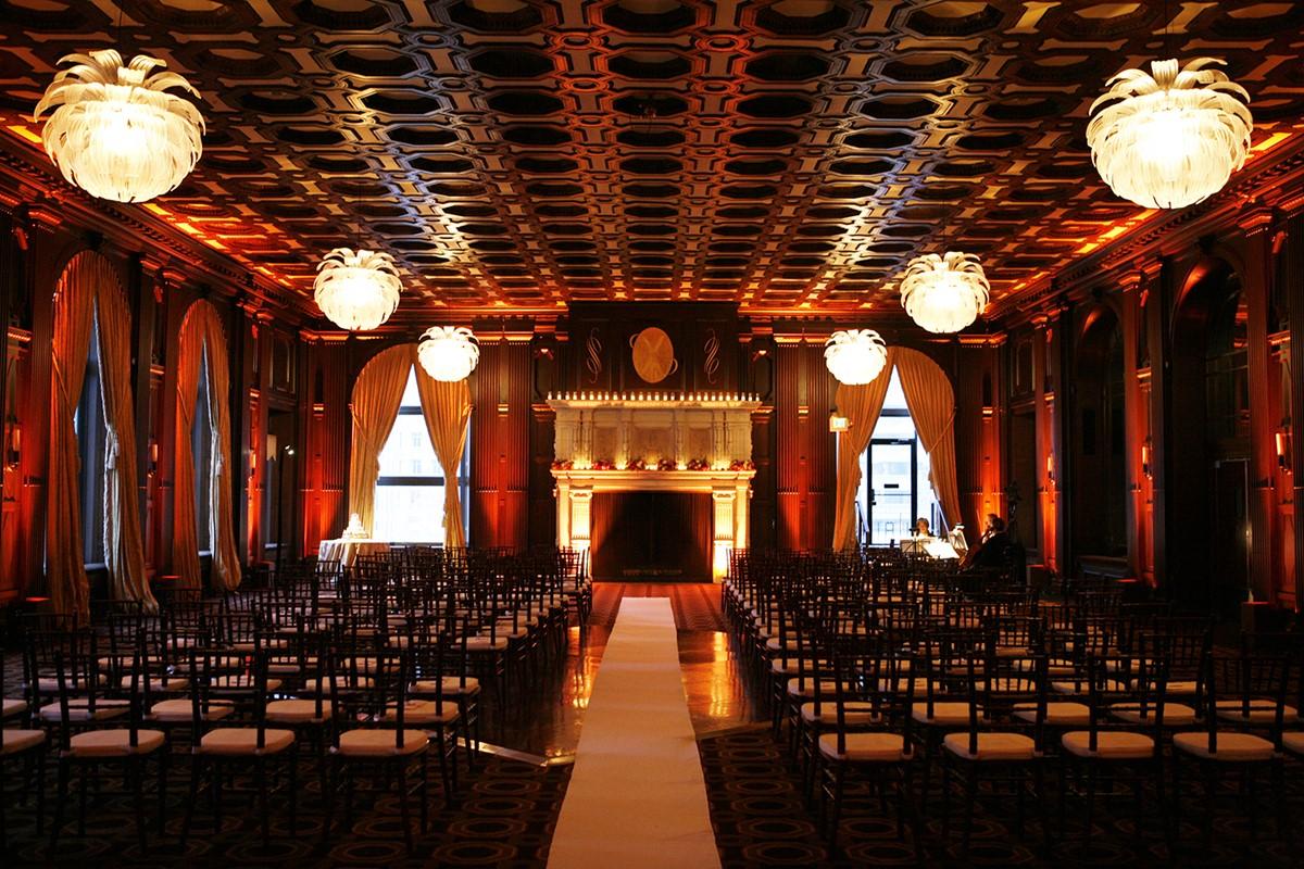 Meeting Rooms At The Julia Morgan Ballroom California Street San Francisco Ca United States Meetingsbooker