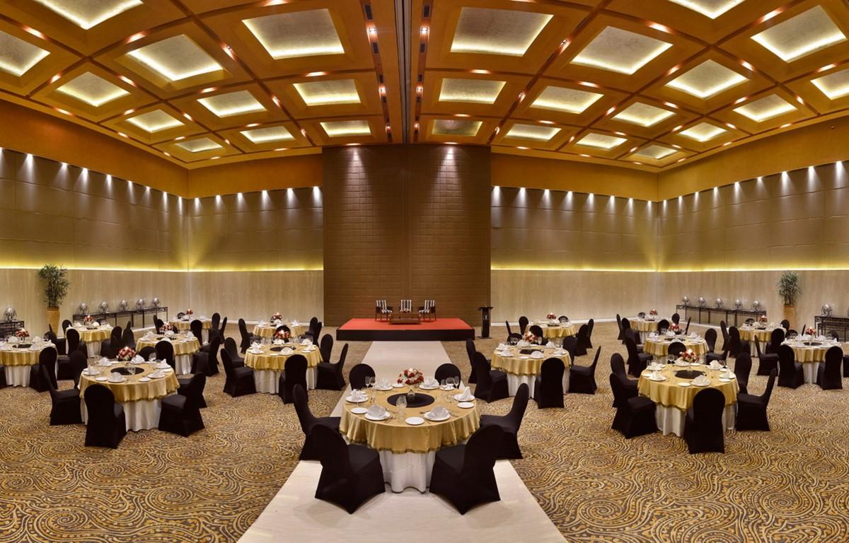 The LaLiT Great Eastern Kolkata meeting rooms