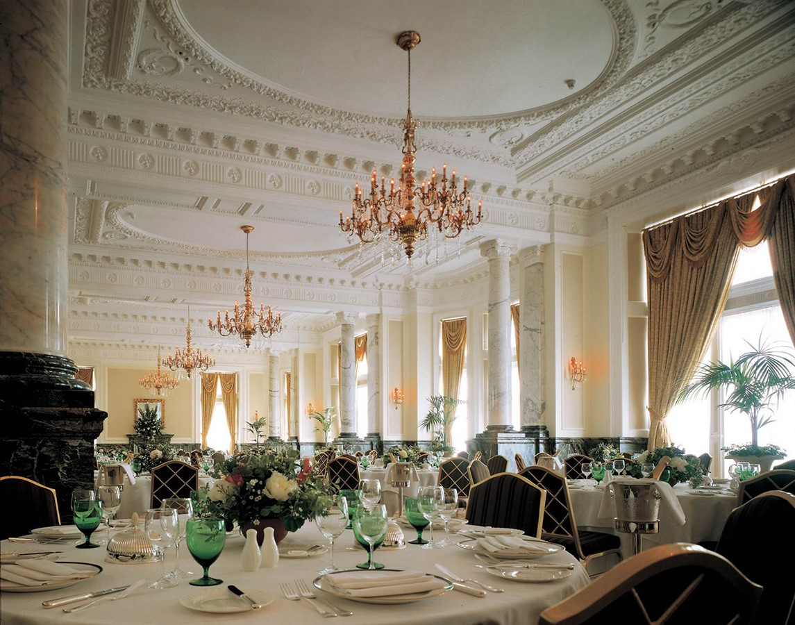 Meeting Rooms At The Landmark Hotel The Landmark London Marylebone Road London United