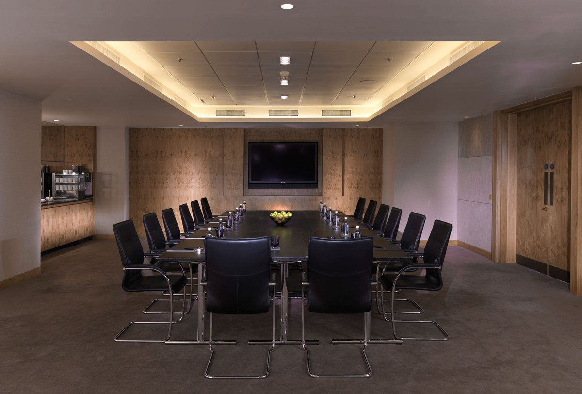 Meeting Rooms at The Landmark Hotel, The Landmark London, Marylebone ...