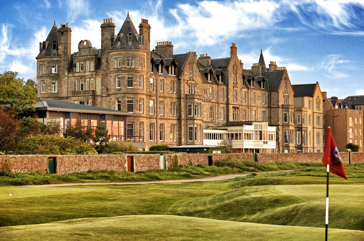 North Berwick Hotel And Spa