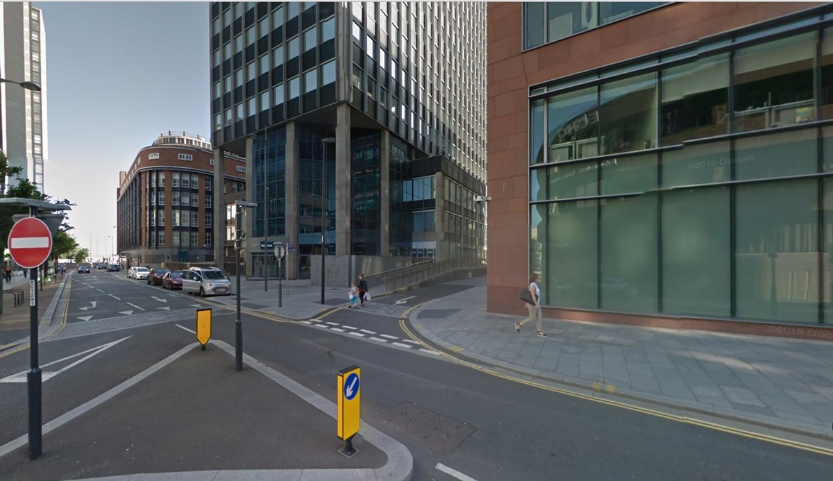 Meeting Rooms at Plaza (Bruntwood), The Plaza, 100 Old Hall Street, Liverpool, United Kingdom