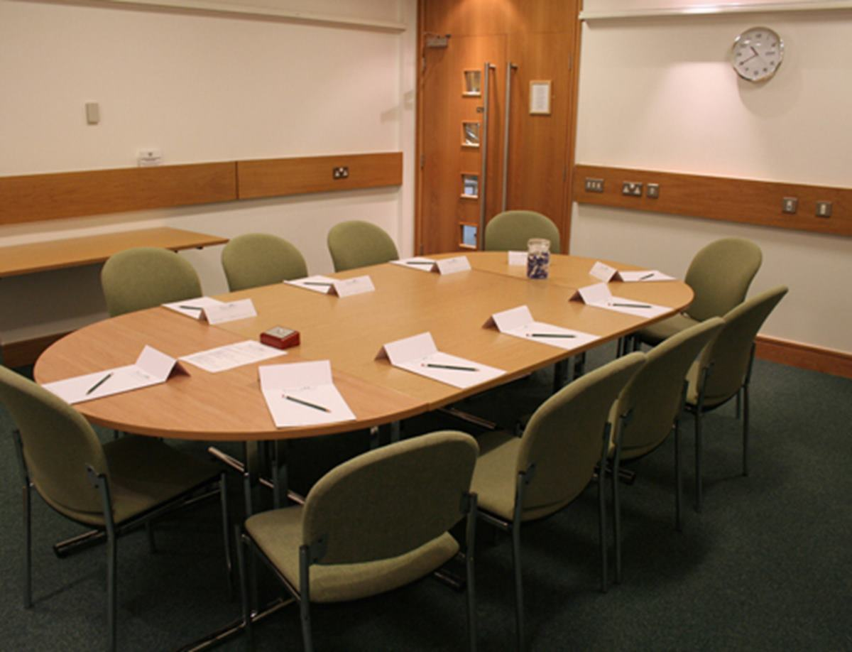 Priory Rooms Meeting & Conference Centre