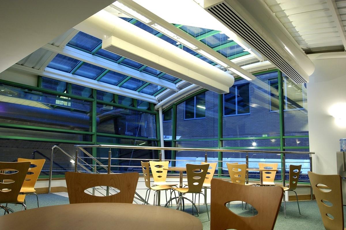Free Meeting Rooms Birmingham City Centre