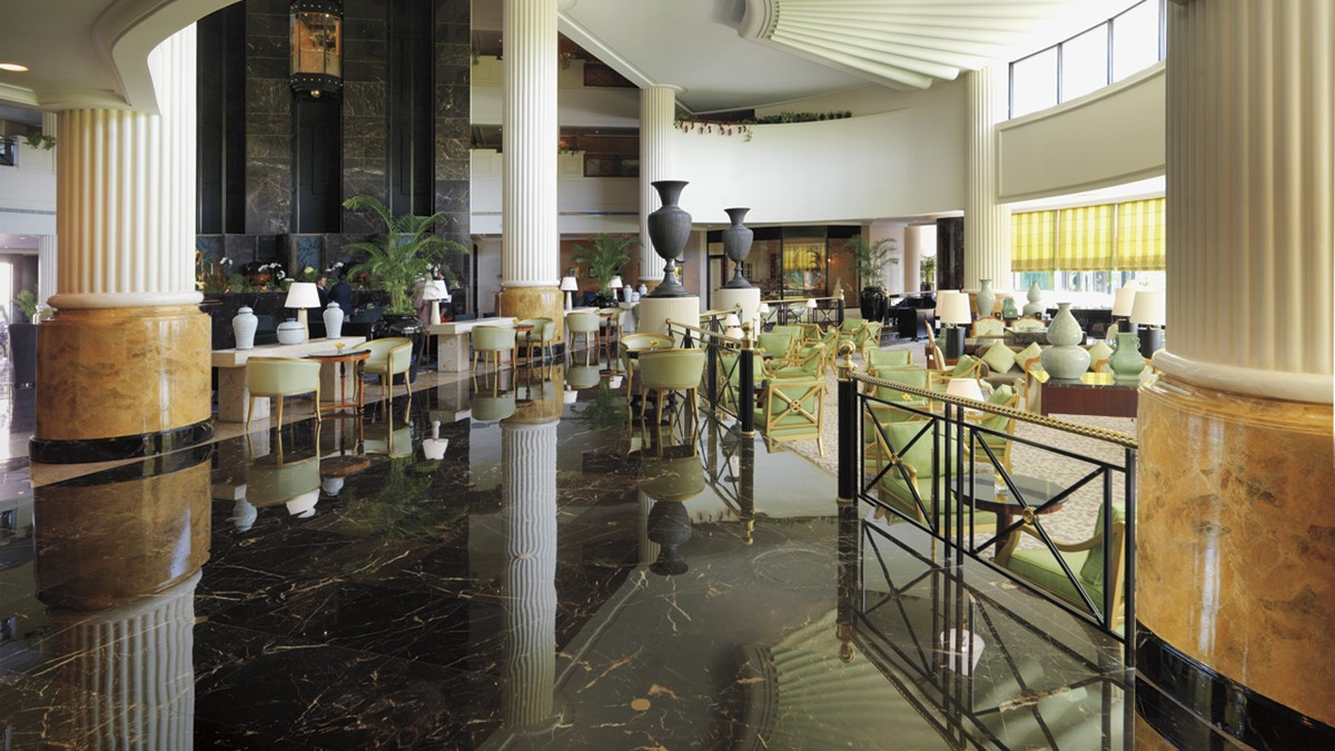 The Ritz-Carlton Bahrain meeting rooms