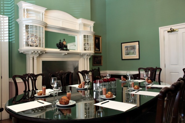 The Royal Park Hotel meeting rooms