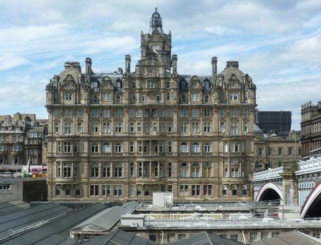 Book The Scotsman Hotel in Edinburgh | Hotels.com