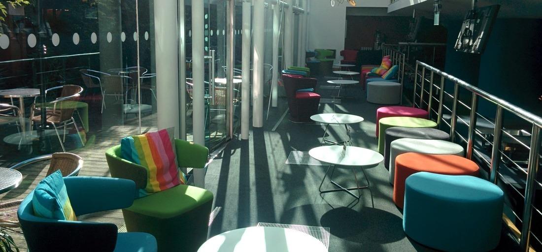 Meeting Rooms at Studio Birmingham, 7 Cannon St, Birmingham, West Midlands B2 5EP, United Kingdom