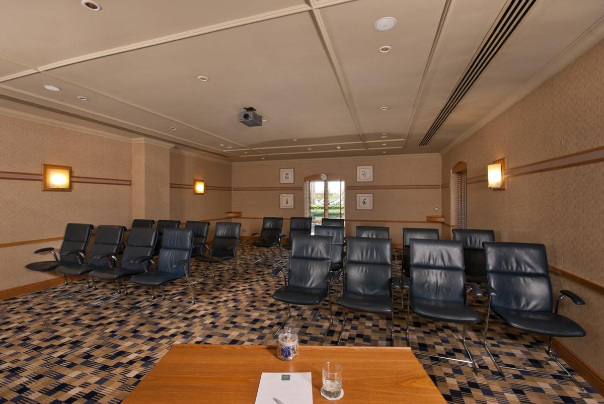 Meeting Rooms At Thorpe Park Hotel Amp Spa Thorpe Park
