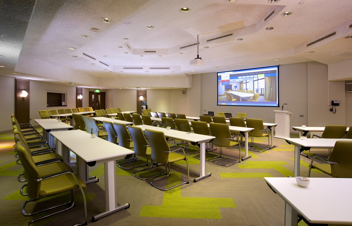 Hotel Function Rooms Eastbourne
