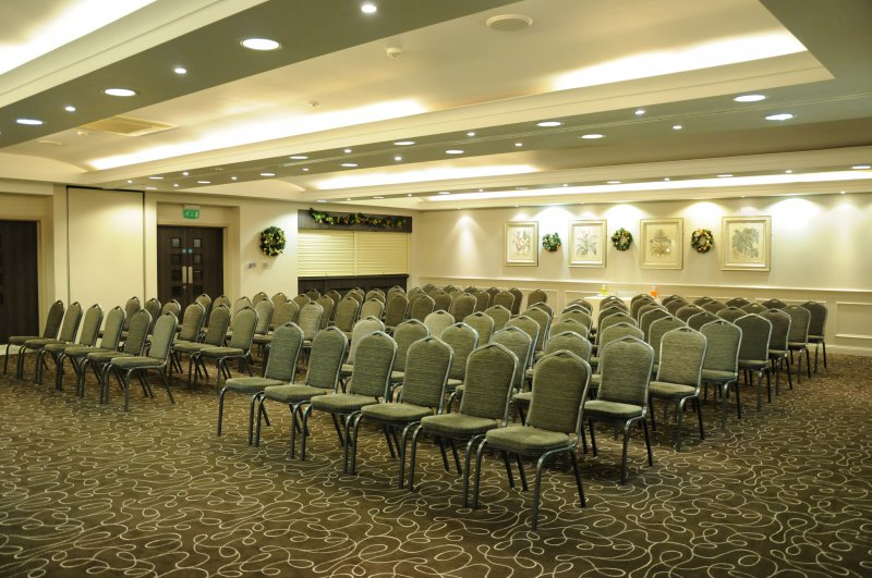 The Wrightington Hotel And Country Club Wigan
