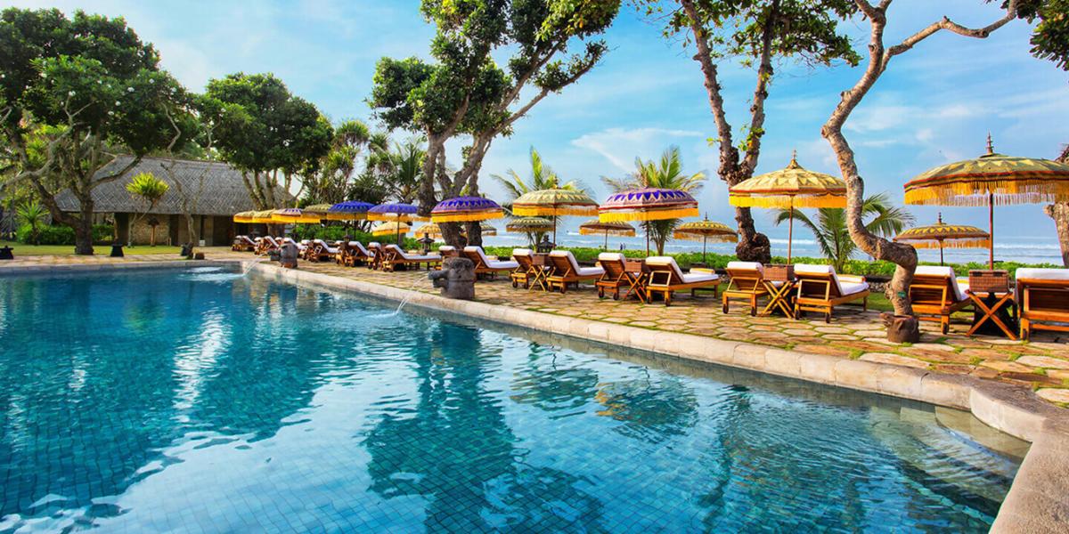 The Oberoi Bali meeting rooms