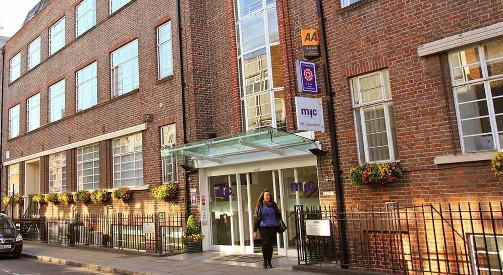The Wesley Hotel & Conference London Euston  meeting rooms
