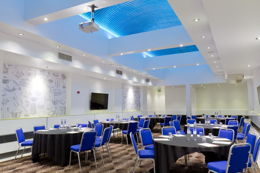 The Wesley Hotel & Conference London Euston