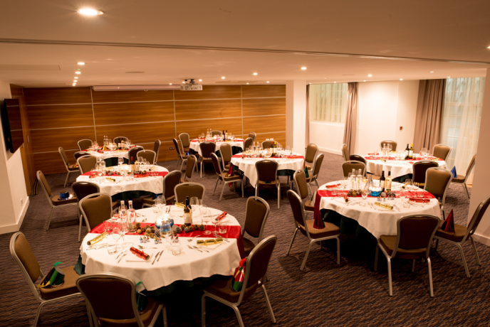 The Wesley Hotel And Conference London Euston