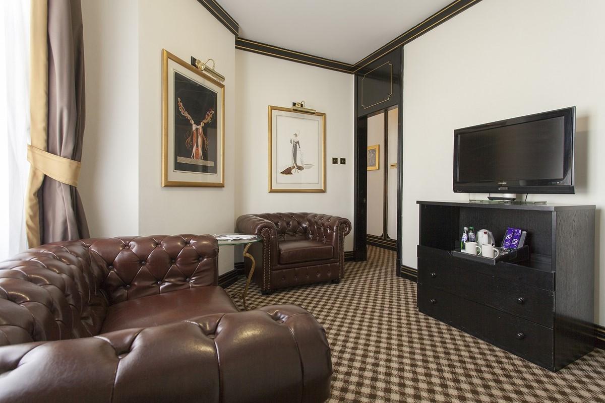 Thistle Hotel London Hyde Park
