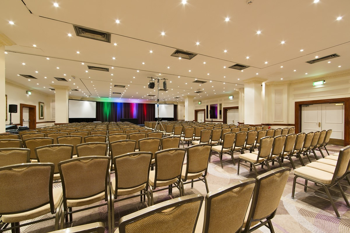 Meeting Rooms Hillingdon