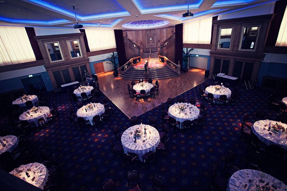 Titanic Suites Belfast
