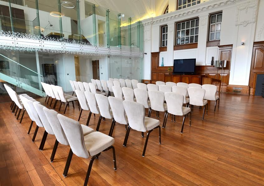Meeting Rooms at Town Hall Hotel and Apartments, Town Hall Hotel ...