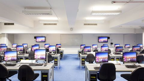Meeting Rooms At University Of Westminster 309 Regent