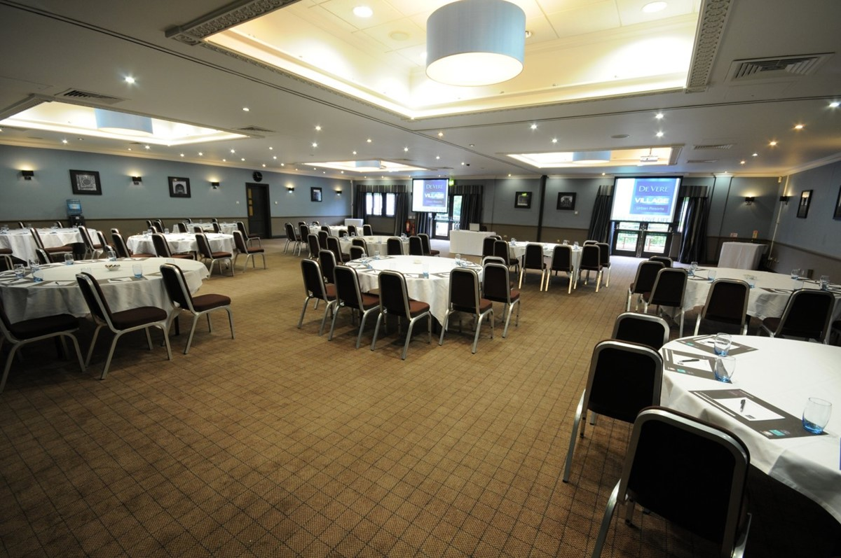 Function Rooms Walsall