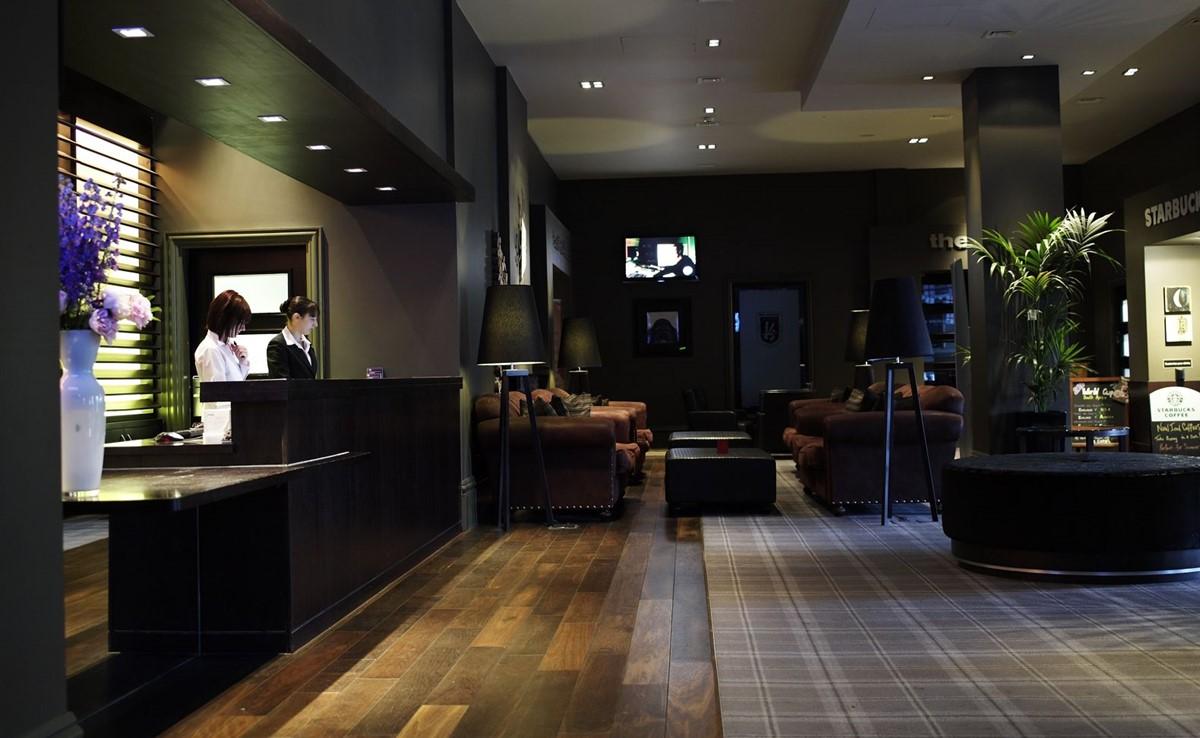 Hourly Room Hotel Leeds