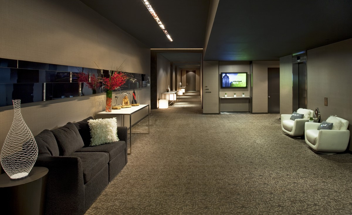 For Just 0 You Can Book The Prefunction At W New York Times Square 200 Room Dimensions