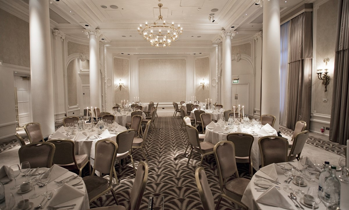 Meeting Rooms at Waldorf Hilton, London, The Waldorf Hilton, London, Aldwych, London, United Kingdom