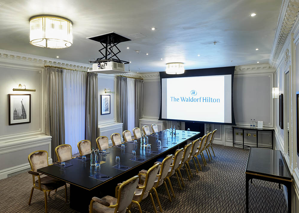 Waldorf Hilton, London