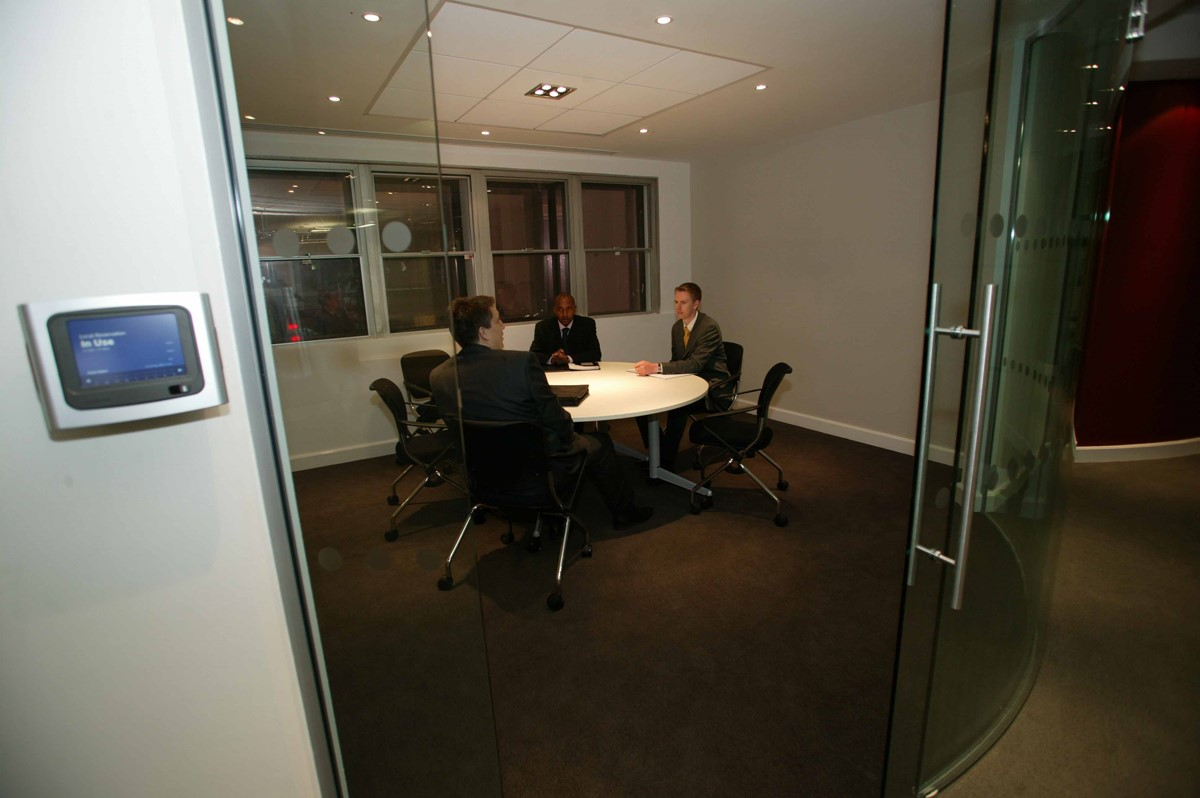 Bruntwood Meeting Rooms Leeds