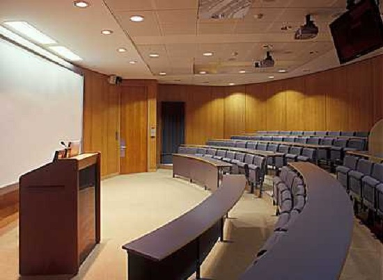 University Conference Rooms Glasgow