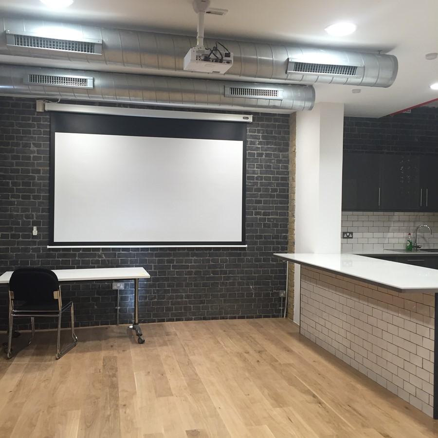 Zetland House Meeting Rooms