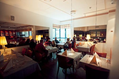 Best Western Hotel Pilotti meeting rooms