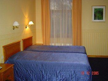 Cesis Hotel meeting rooms