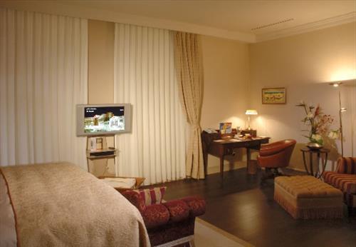 Excelsior Hotel Baku meeting rooms