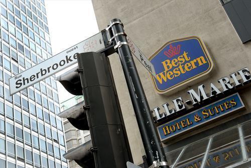 Best Western Ville-Marie Hotel & Suites meeting rooms