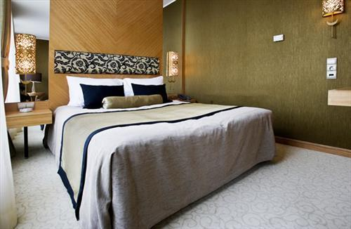 Marmara Design Hotel meeting rooms