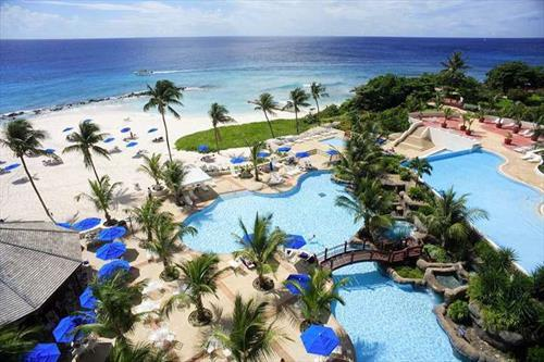 Hilton Barbados meeting rooms