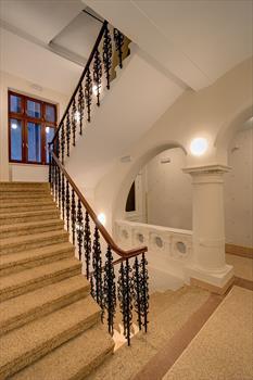 Clarion Grandhotel Zlaty Lev meeting rooms