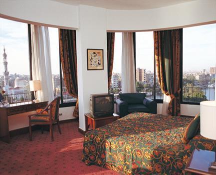Golden Tulip Hotel Flamenco Cairo meeting rooms