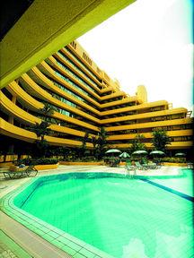 Corus Hotel Kuala Lumpur function rooms